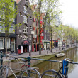 Stock Photo: Amsterdam, Netherlands