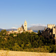Segovia — Stock Photo #3835080