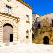 Caceres, Extremadura, Sp - Stock Photo