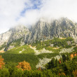 High Tatras, Slovakia — Stock Photo #3835165