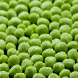 Stock Photo: Peas