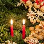 Christmas still life — Stock Photo #3835477