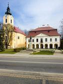 Brezno, Slovakia — Stock Photo