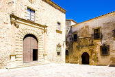 Caceres, Extremadura, Sp — Stock Photo