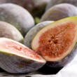 Stock Photo: Figs