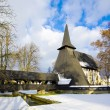 Church in Koci - Stock Photo