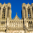 Reims, Champagne, France - Stockfoto