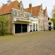Edam, Netherlands - Stock Photo