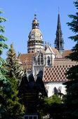 コシツェ, スロバキア — ストック写真