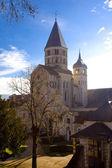 Abbey of Cluny — Stock Photo