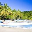 Stock Photo: Maracas Bay, Trinidad