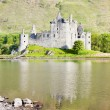 Kilchurn Castle — Stock Photo #3950531