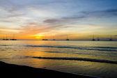Grand Anse Bay, Grenada — Stock Photo