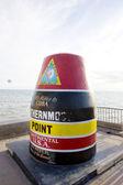 Key west, florida, usa — Foto Stock