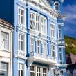 Bergen, Norway — Stock Photo #4059672