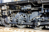 Colorado Railroad Museum — Stock Photo
