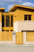 Habitação moderna — Foto Stock