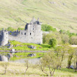 Kilchurn Castle — Stock Photo #4147448