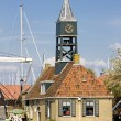 Stock Photo: Hindeloopen