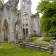 Abbey of Jumieges — Stock Photo #4167226