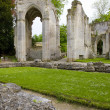 Abbey of Jumieges - Stock Photo