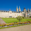Caen, Normandy, France — Stock Photo