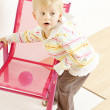 Toddler — Stock Photo #4167560