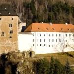 Castle Becov nad Teplou — Stock Photo #4167637