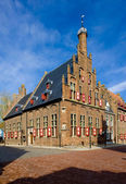 Doesburg, Netherlands — Stock Photo