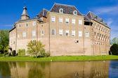 Kasteel Huis Bergh — Stock Photo