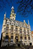 Veere, Netherlands — Stock Photo
