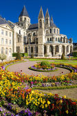 Caen,Normandy, France — Stock Photo