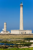 Lighthouses, France — Stock Photo