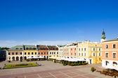 Zamosc, Polen. — Stockfoto