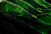 Wine archive — Stock Photo