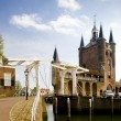 Zierikzee — Stock Photo #4204405