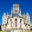 Stock Photo: Coutances, Normandy, France