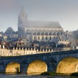 Blois — Stock Photo