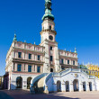Zamosc, Poland — Stock Photo #4204631