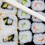 Sushi — Stock Photo #4204911