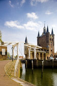 Zierikzee — Stock Photo