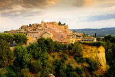 Roussillon — Stock Photo