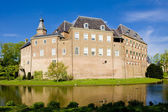 Kasteel Huis Bergh, — Stock Photo