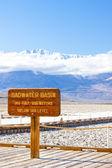 Death Valley Natio — Stock Photo
