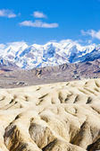 Death Valley National Park, California, USA — Stock Photo