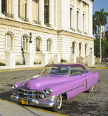 Old Havana, Cuba — Photo