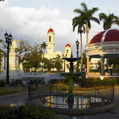 Parque jos — Photo