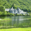 Kylemore Abbey — Foto Stock #4221344
