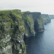 Cliffs of Moher — Stock Photo #4221369