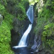 Glenariff Waterfalls — 图库照片